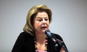 Λούκα Κατσέλη: Ζητήσαμε 10 δισ. ευρώ προκαταβολή από τον ESM