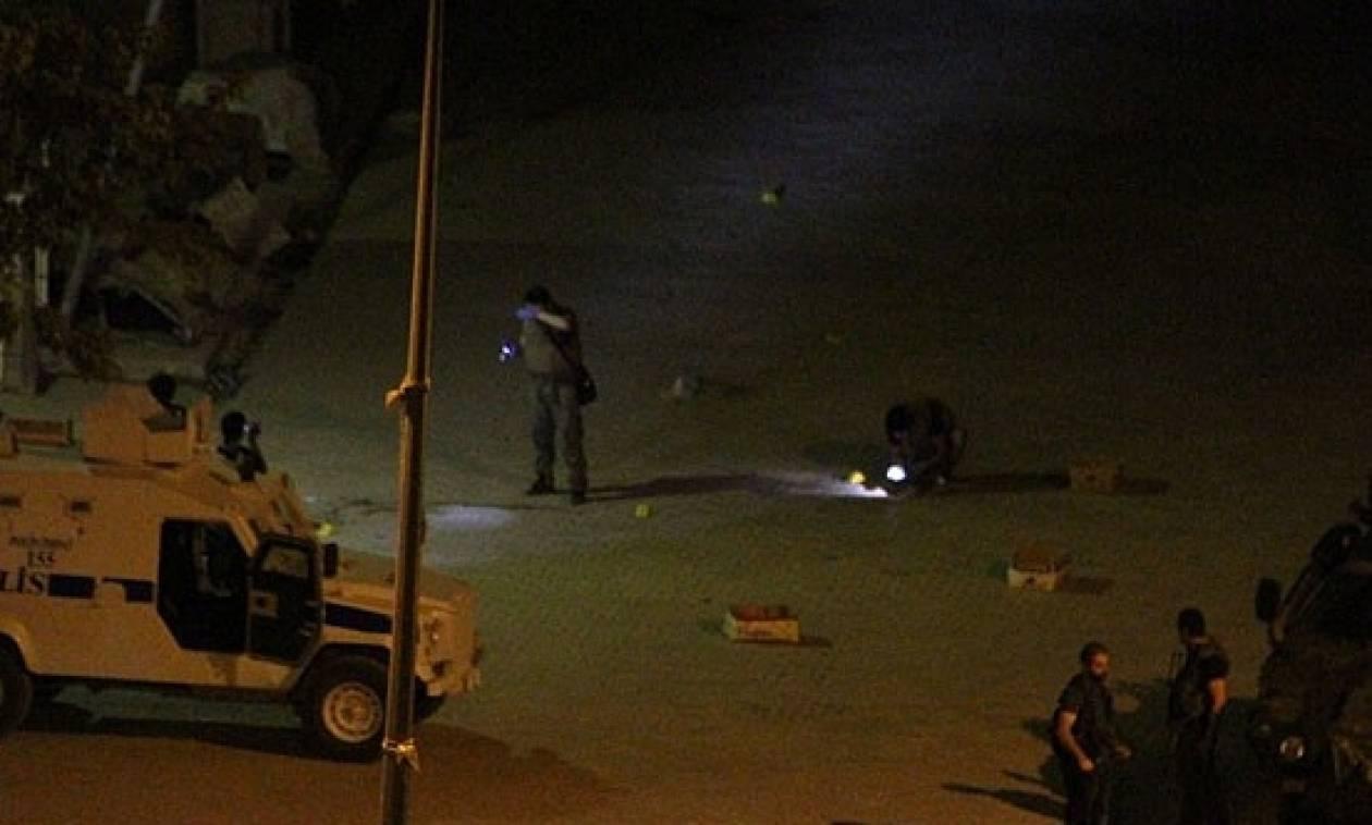 Τουρκία: Νέα δολοφονία αξιωματικού στα νοτιοανατολικά της χώρας