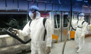 Νότια Κορέα-MERS: Η Σεούλ ανακοινώνει τη λήξη της επιδημίας στη χώρα