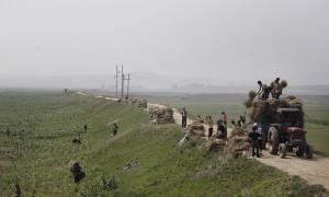 Κρήτη: Θάνατος αγρότη από πτώση με τρακτέρ σε λιμνοδεξαμενή