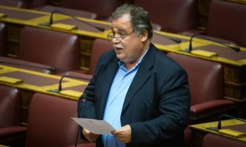 Λεουτσάκος: Δεν έχει τεθεί θέμα ηγεσίας στον ΣΥΡΙΖΑ αλλά θέμα πολιτικής