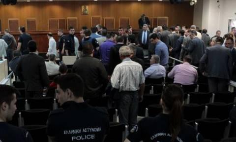 Στις 08/09 η επόμενη συνεδρίαση του δικαστηρίου για την υπόθεση της Χρυσής Αυγής