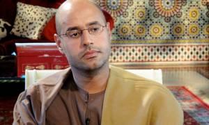 Λιβύη: Σε θάνατο καταδικάστηκε ο γιος του Καντάφι