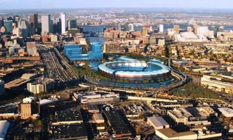 Αποσύρει την υποψηφιότητά της για διοργάνωση Ολυμπιακών Αγώνων η Βοστόνη