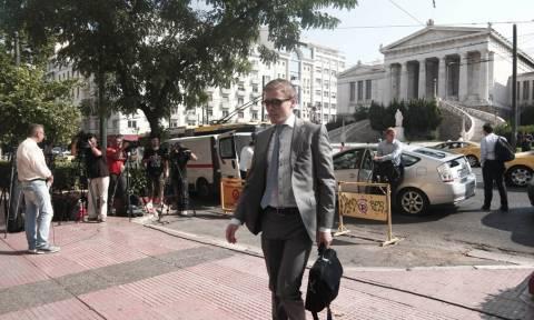 Την Τετάρτη στην Αθήνα οι επικεφαλής των θεσμών
