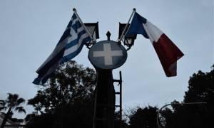 Επίσκεψη κυβερνητικού κλιμακίου στο γαλλικό υπουργείο Οικονομικών