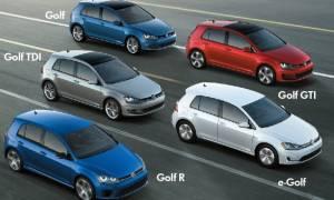 Volkswagen: Έγινε η μεγαλύτερη στον κόσμο