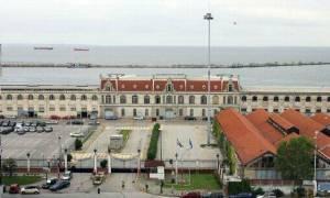 Αιφνιδιαστικοί έλεγχοι στο τελωνείο Θεσσαλονίκης