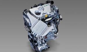 Toyota: Τα μυστικά του νέου κινητήρα 1,2 Turbo
