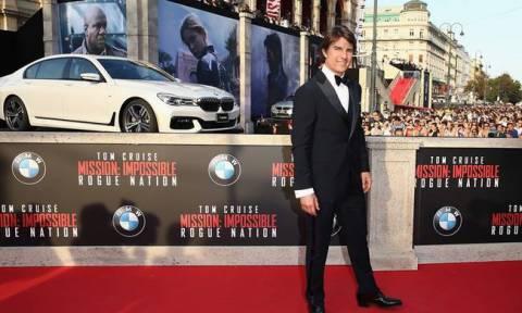 BMW Group: Πρεμιέρα στη Βιέννη για τις Επικίνδυνες Αποστολές (photos & Video)