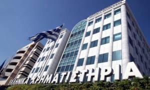 Μποτόπουλος: Αύριο ή μεθαύριο επαναλειτουργεί το Χρηματιστήριο Αθηνών