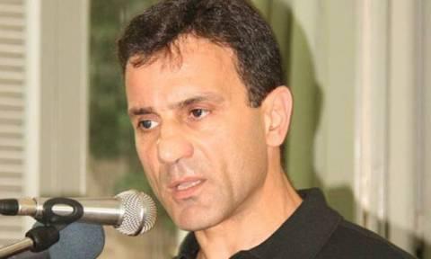 Λαπαβίτσας: Το τρίτο μνημόνιο θα αποδειχθεί καταστροφικό - Αναγκαίο βήμα η έξοδος απο την ΟΝΕ
