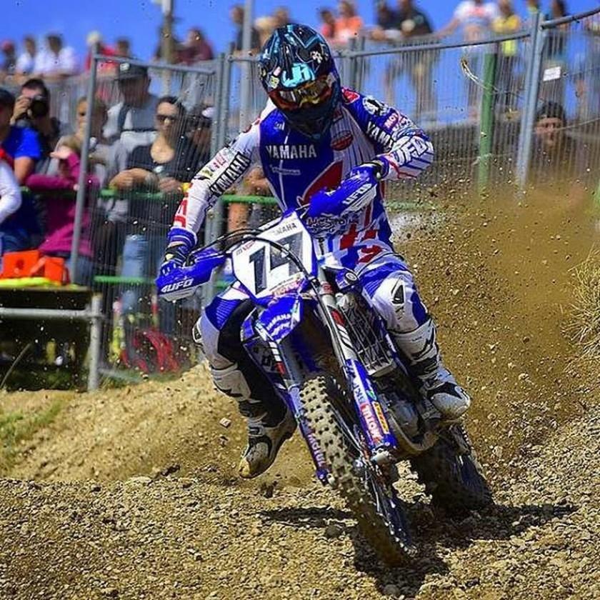 MXGP Grand Prix Τσεχία: Εκτός αγώνων ο David Philippaerts (photo)