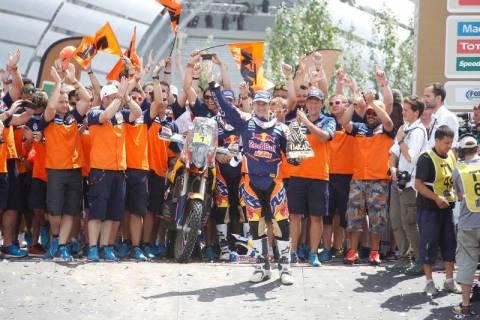 KTM:GRACIAS MARC! Ο Coma σταματά τους αγώνες (Photos)