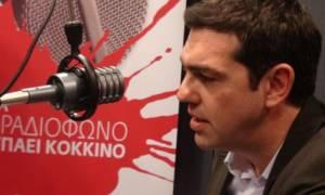 Ο Α. Τσίπρας ανοίγει τα χαρτιά του στο «Κόκκινο»