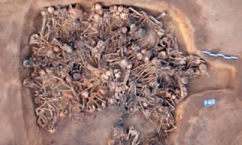 Το σπίτι του τρόμου στην Κίνα - Σε ποιους ανήκουν οι 97 σκελετοί;