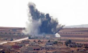Ακάθεκτοι οι Τούρκοι-Νέες επιδρομές κατά των Κούρδων