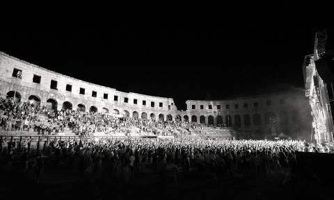 Κροατία για το μεγαλύτερο πάρτι dub music (video)