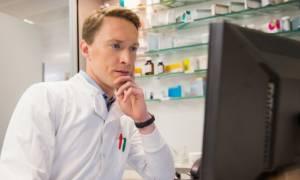 Φαρμακοποιοί: Καλούν την κυβέρνηση να πάρει θέση για το ιδιοκτησιακό