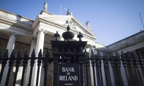 Ιρλανδία: Για ενδεχόμενο Brexit προετοιμάζεται η κεντρική τράπεζα της Ιρλανδίας