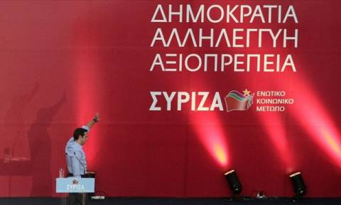 Υπέρ Τσίπρα, κατά της διάσπασης του ΣΥΡΙΖΑ οι «53»