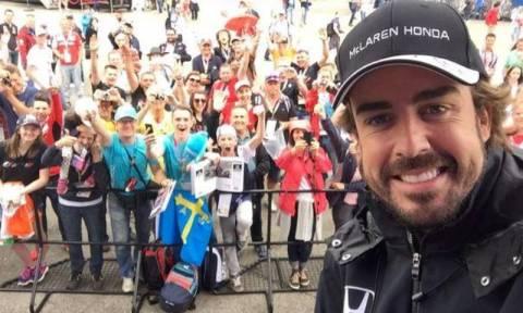 F1: Ο Fernando Alonso έχει γενέθλια και εξομολογείται (photos)