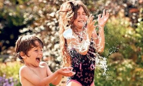 Καλοκαιρινές ιδέες για μαμάδες, για να περάσουν αυτές καλά και τα παιδιά τους καλύτερα! (pics)