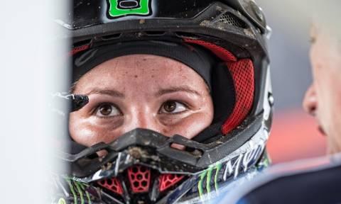 MXGP Grand Prix Τσεχίας: Η Kiara Fontanesi πρωταθλήτρια γυναικών (Photos)