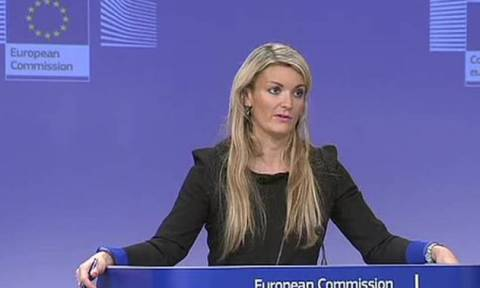 European Commission satisfied with progress of talks in Athens, Andreeva says