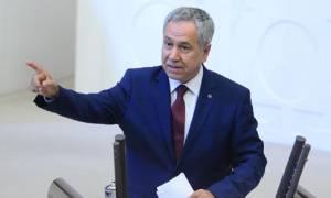 Σεξιστικό παραλήρημα Τούρκου αντιπροέδρου σε βουλευτή: «Ως γυναίκα να σιωπάσει»