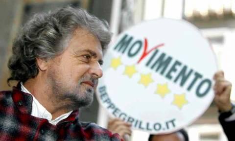 Μπέπε Γκρίλο: Το Plan Β του κινήματος για έξοδο της Ιταλίας από το ευρώ