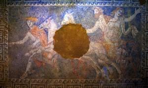 Αμφίπολη: Παραδομένο στη φθορά το μνημείο του λόφου Καστά