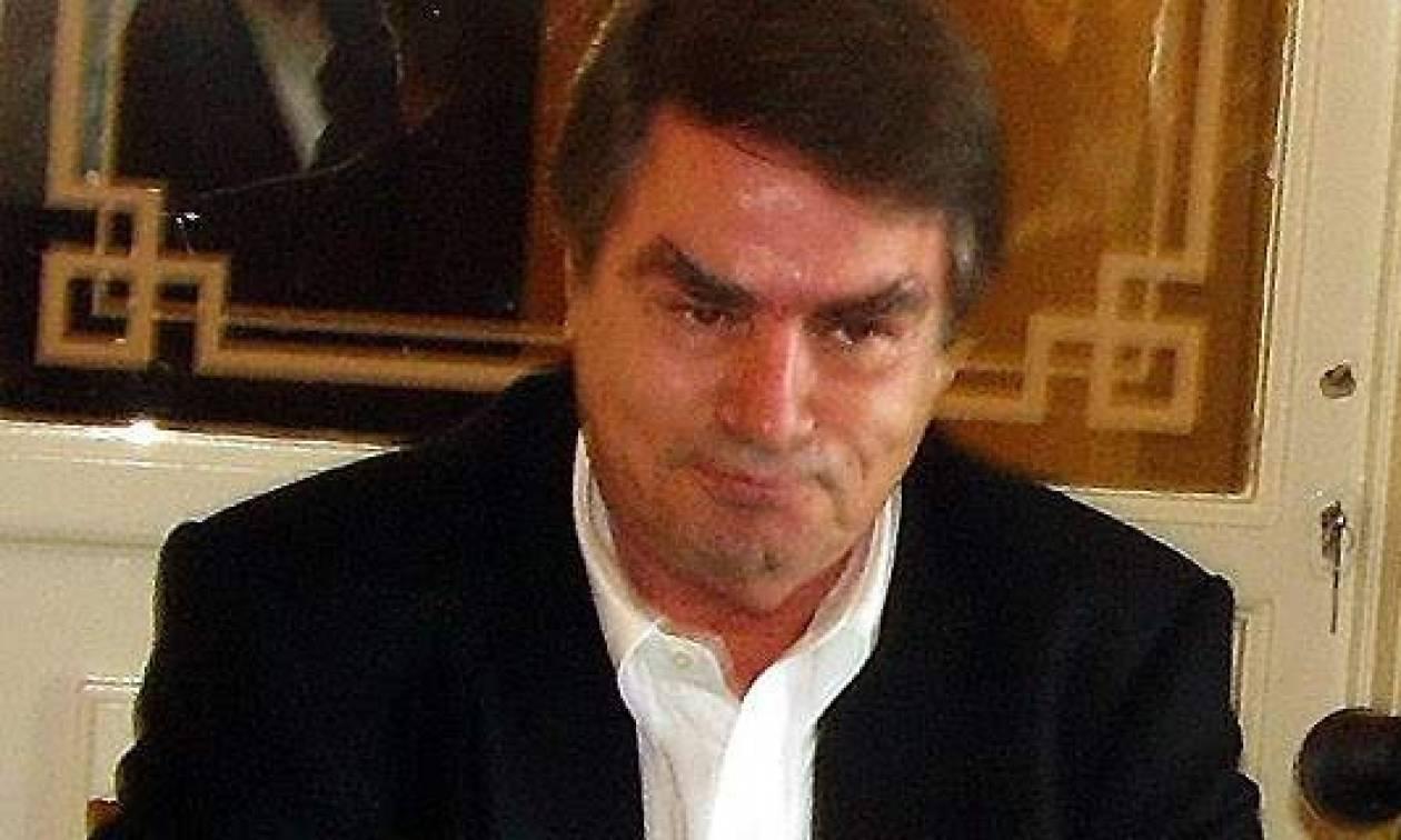 Πέθανε ο πρώην βουλευτής του ΠΑΣΟΚ, Θανάσης Μάτης
