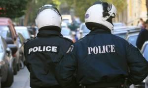 «Τσάκωσαν» τον δράστη της ένοπλης ληστείας σε τράπεζα της Θεσσαλονίκης