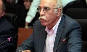 Συνέδριο ΣΥΡΙΖΑ - Βίτσας: Να γίνει ώριμη συζήτηση αφού πρώτα κλείσει η συμφωνία