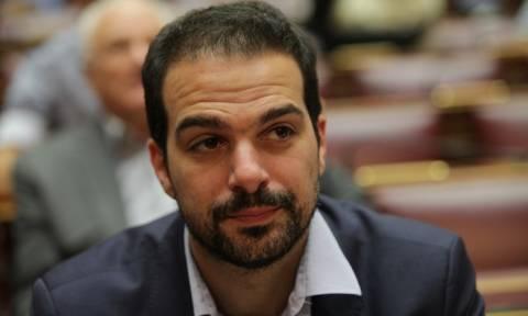 Συνέδριο ΣΥΡΙΖΑ - Σακελλαρίδης: Η ενότητα δεν επιβάλλεται - Να γίνει έκτακτο συνέδριο