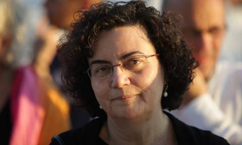 Συνέδριο ΣΥΡΙΖΑ - Βαλαβάνη: Δεν με στήριξε κανείς από τον ΣΥΡΙΖΑ