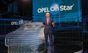 Opel: Η OnStar Φτάνει το 1 Δισεκατομμύριο Διαδράσεις