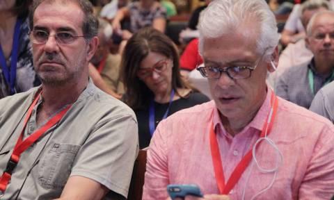 Συνέδριο ΣΥΡΙΖΑ - Μηλιός: Η συμφωνία αυτή δεν μπορεί να περάσει