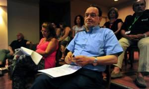 Αριστερή Πλατφόρμα: Κανένα νόημα δεν θα έχει το συνέδριο μετά την ψήφιση της συμφωνίας