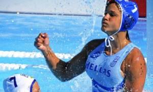 Παγκόσμιo Πρωτάθλημα Πόλο: Διέλυσαν τη Νότια Αφρική οι Γυναίκες