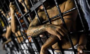Ελ Σαλβαδόρ: Αδυναμία προστασίας των παιδιών τα παιδιά που φεύγουν για να σωθούν από τις συμμορίες