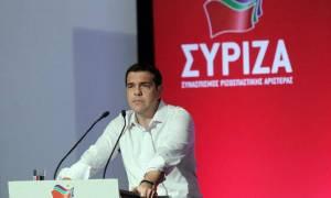 Συνέδριο ΣΥΡΙΖΑ: Με ευρεία πλειοψηφία δεκτή η πρόταση για έκτακτο συνέδριο τον Σεπτέμβριο