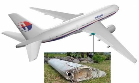 Όλο και πιο σίγουρες οι αρχές ότι τα συντρίμμια που βρέθηκαν ανήκουν στο μοιραίο Boeing