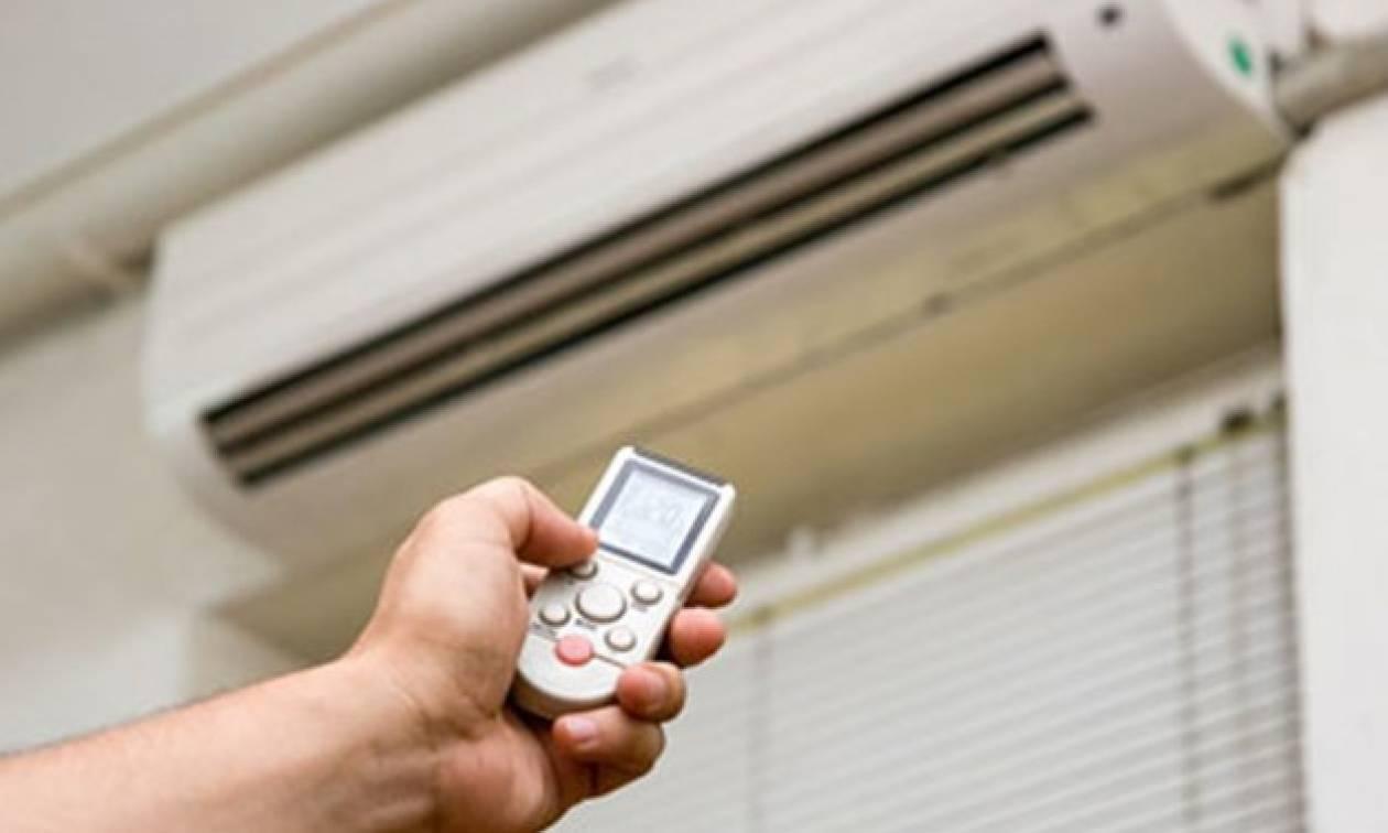 Ζήτηση - ρεκόρ ηλεκτρικής ενέργειας λόγω καύσωνα