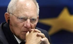 Γερμανία: Στα ύψη η δημοτικότητα του Σόιμπλε