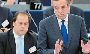 Στον εισαγγελέα για τα 5,5 εκατ. ευρώ της λίστας Λαγκάρντ ο Παπασταύρου