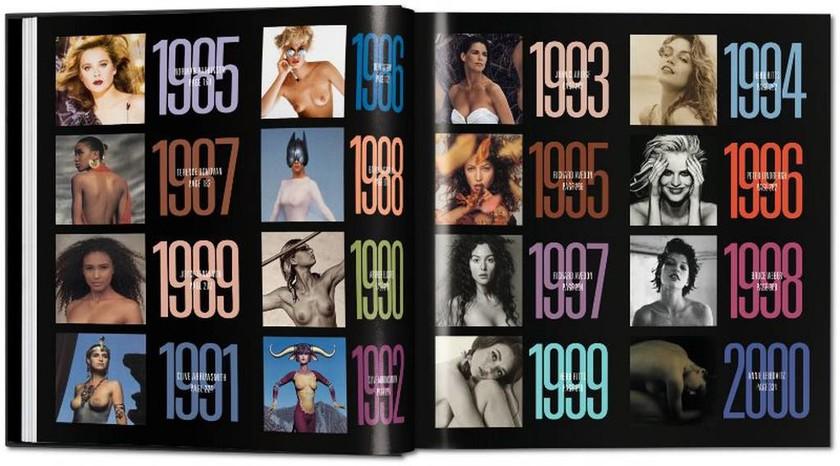 Pirelli: Η ιστορία γυμνή (photos)