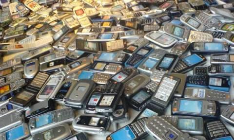 Εξιχνίαση απάτης πώλησης κινητών τηλεφώνων μέσω διαδικτύου