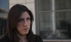 Επιστολή - καταπέλτης κατά της Ζωής Κωνσταντοπούλου